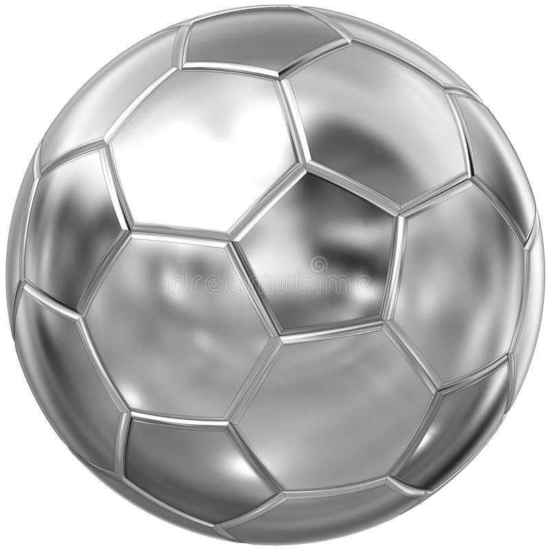 Free Steel Ball Royalty Free Stock Photography - 17453167