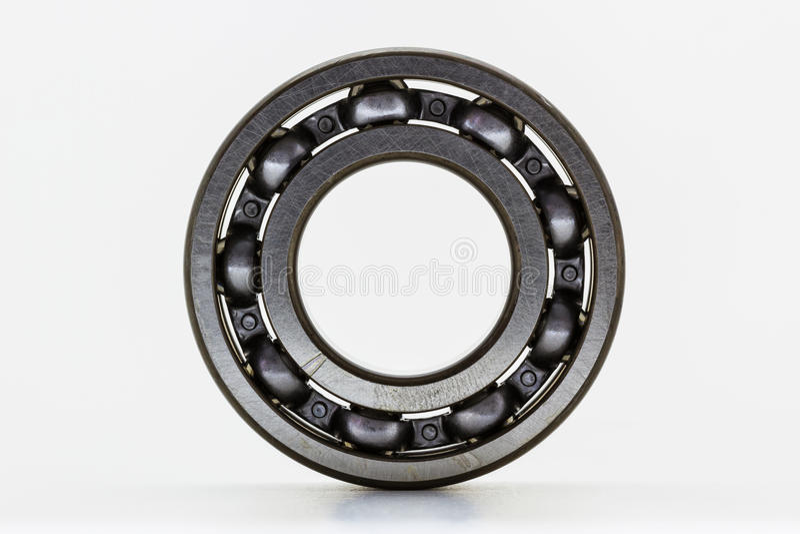 Download Steel ball bearing stock illustration. Illustration of industrial - 33276876