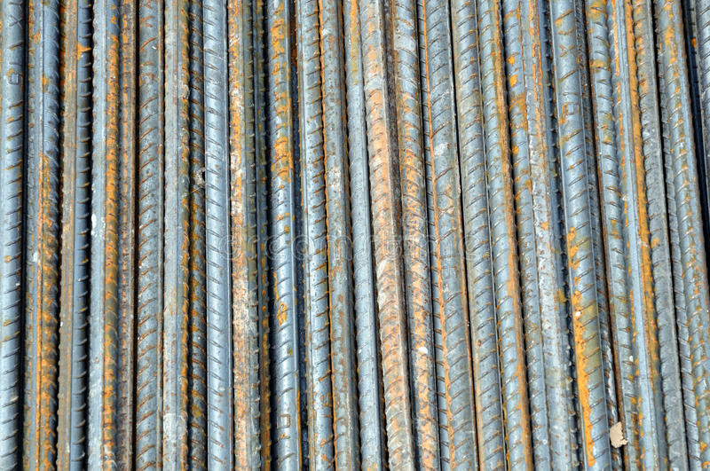 Download Steel Bars Royalty Free Stock Photo - Image: 13490845