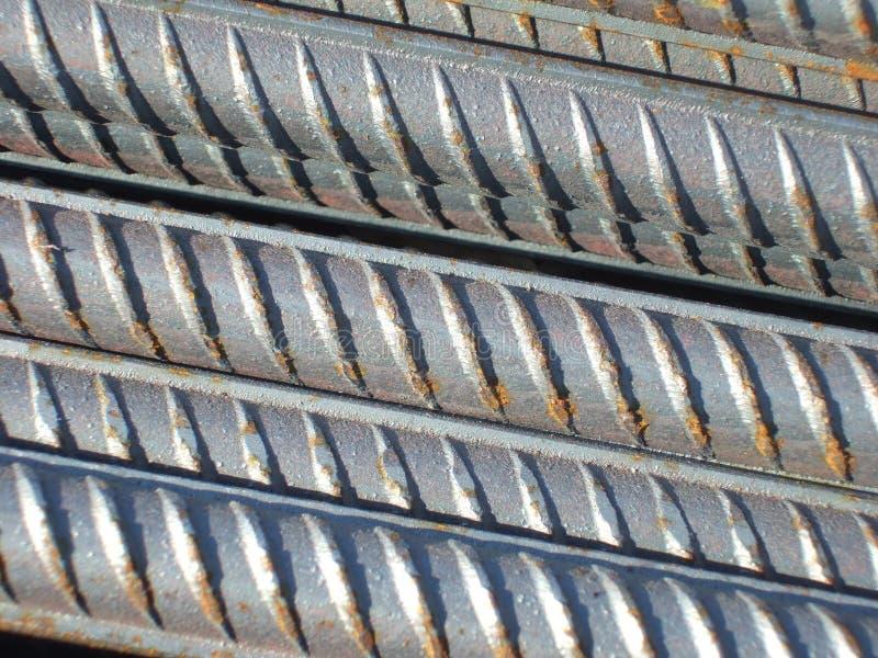 Download Steel bars stock image. Image of shiny, industry, steel - 1421037