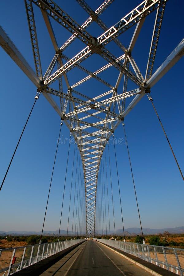 Free Steel Bridge Stock Images - 2675384