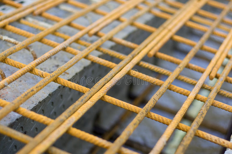 Download Steel and concrete stock image. Image of force, sound - 12149653