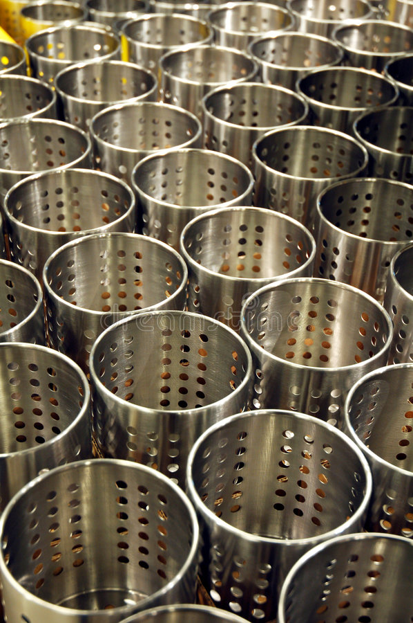 Free Steel Cup Stock Photos - 3399533