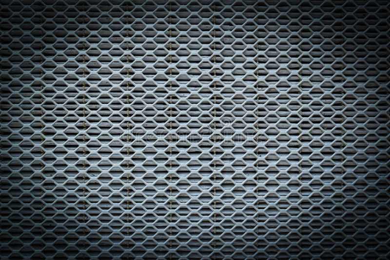 Steel grating backgrounds stock photo