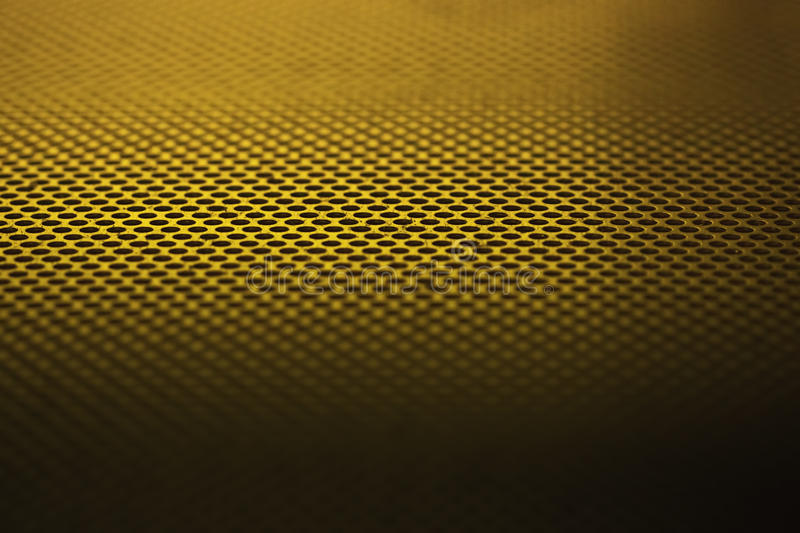 Steel grid. stock images