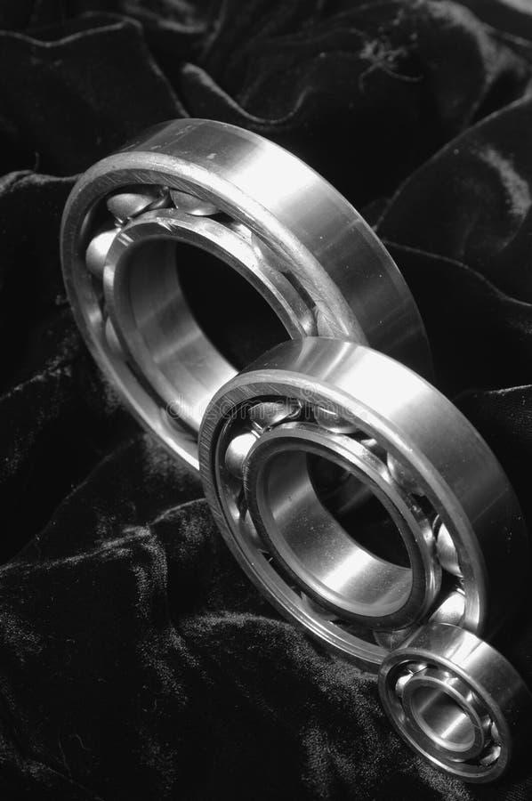Steel idea royalty free stock photo
