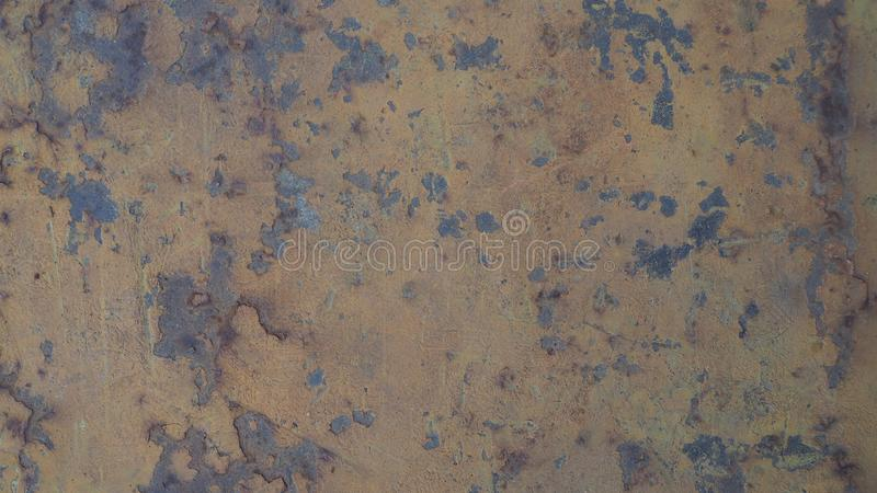 Steel for industry. Reinforcement steel bars used in construction royalty free stock photo