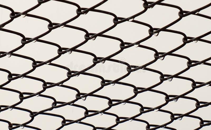 Steel net stock photos