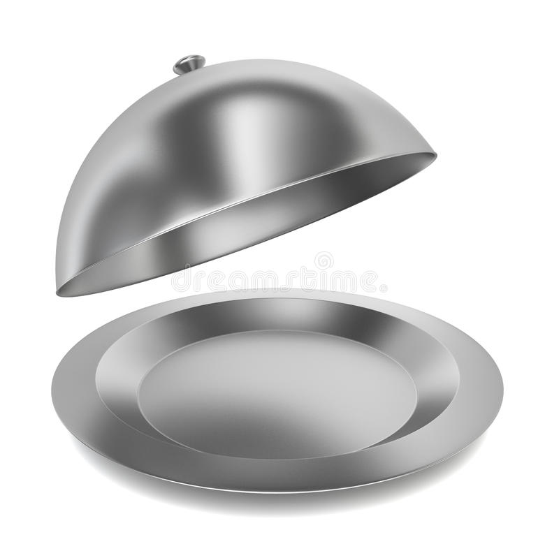 Download Steel Opening Cloche Stock Images - Image: 33986094