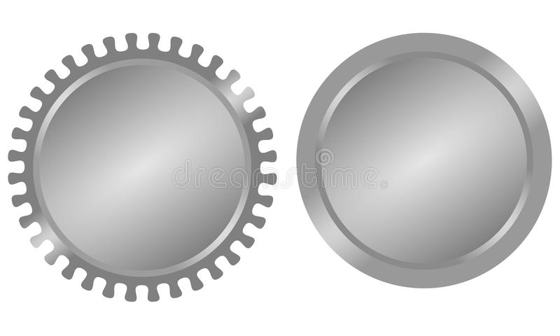 Download Steel parts stock photo. Image of hear, motion, part - 16848780