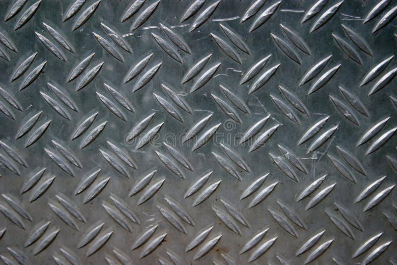 Steel pattern royalty free stock photos