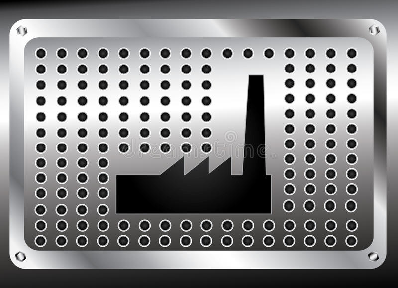Download Steel Plate Stock Photo - Image: 28181200