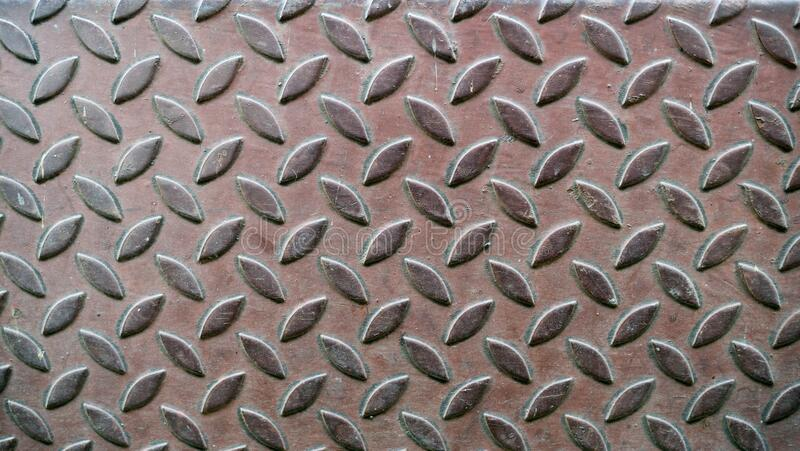Steel plate made into the background.  royalty free stock photography