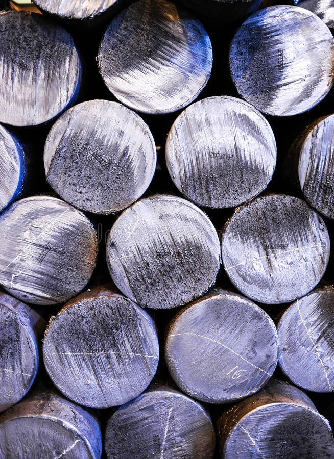 Free Steel Rods Royalty Free Stock Photos - 35747338