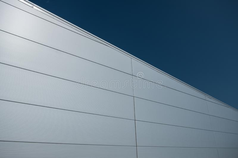 Sandwich Panel Wall Stock Images - Download 166 Royalty Free