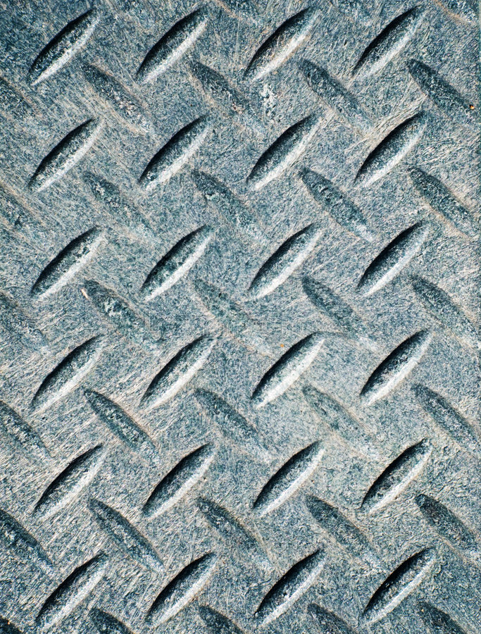 Free Steel Texture Royalty Free Stock Photography - 7324607