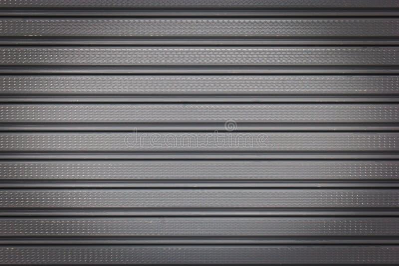 Steel Texture. Of a door pane in the department stock photos