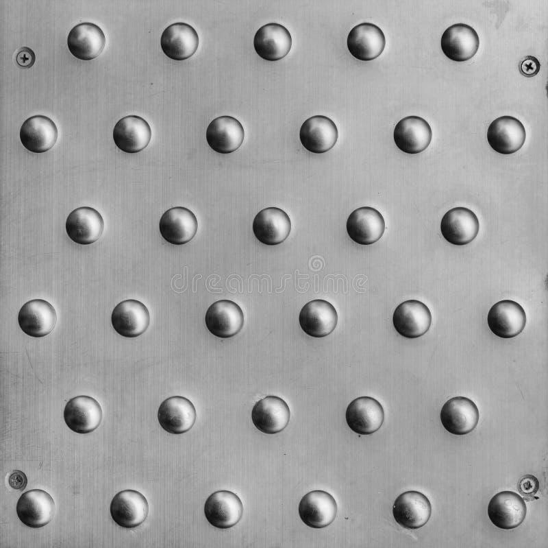 Steel texture pattern background. Grunge Steel texture pattern background vector illustration
