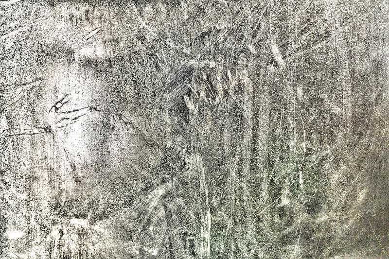 Steel textured surface. Texture of steel sheet with scratches, dirt and damage stock images
