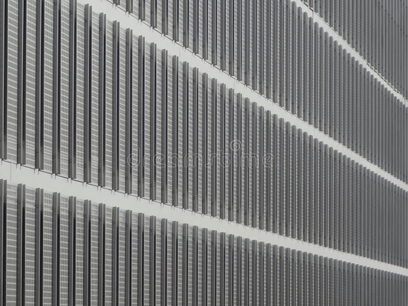 Steel Wall