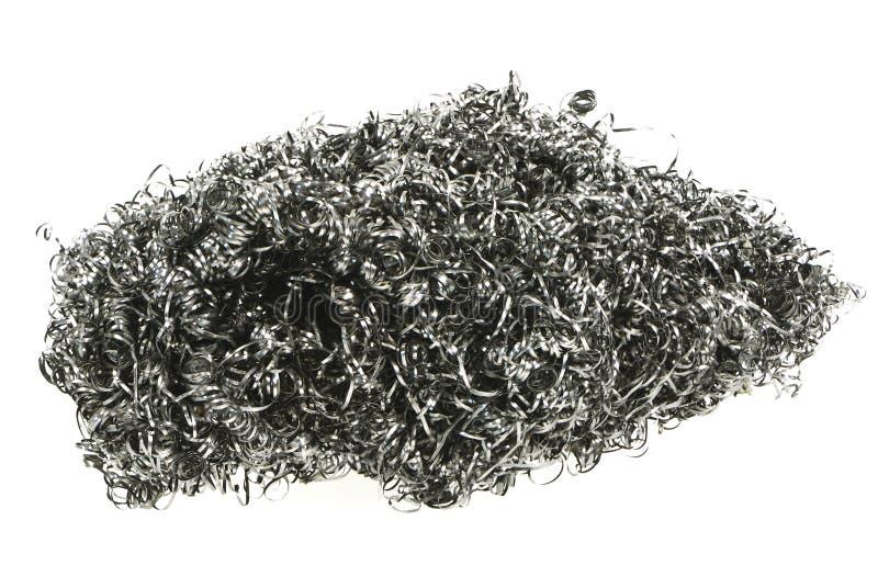 Download Steel Wool stock image. Image of tool, metallic, wire - 28444069