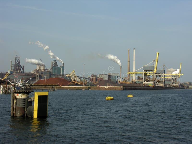 steelfactory obrazy stock