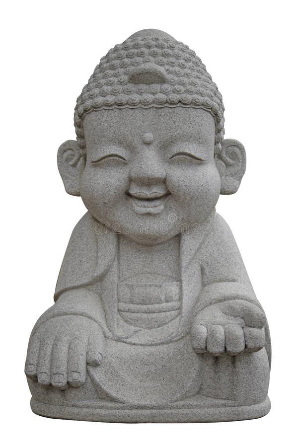 Steen snijdende goden royalty-vrije stock afbeeldingen