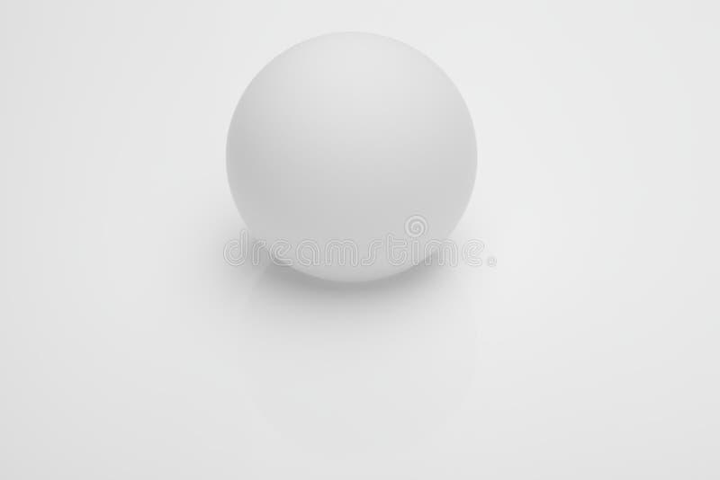 Steen witte gebieden stock fotografie