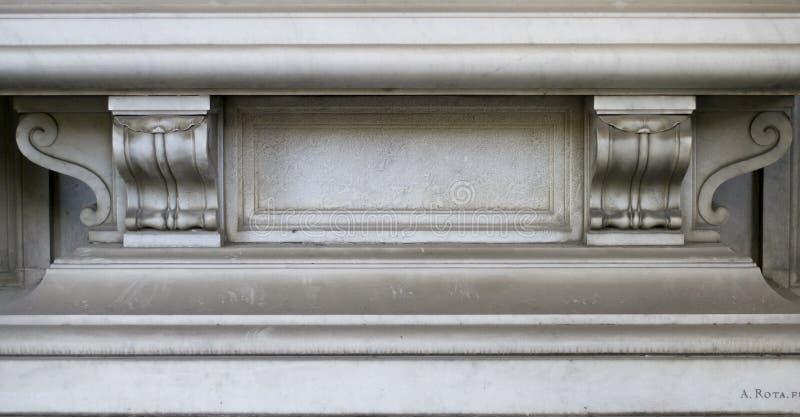 Download Steendecoratie stock foto. Afbeelding bestaande uit historisch - 39114296