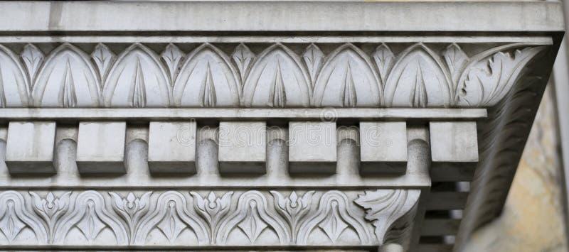 Download Steendecoratie (abstract Aardpatroon) Stock Afbeelding - Afbeelding bestaande uit architectonisch, patroon: 39114261