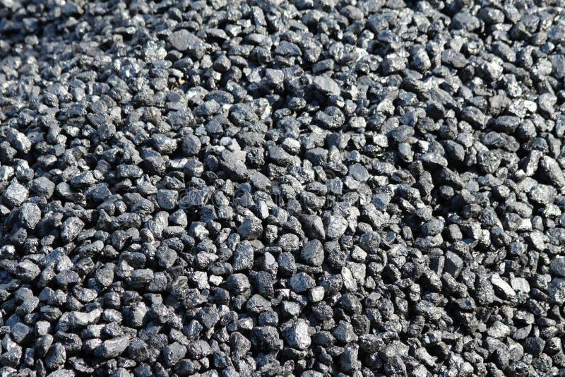 Steenkoolachtergrond stock afbeelding