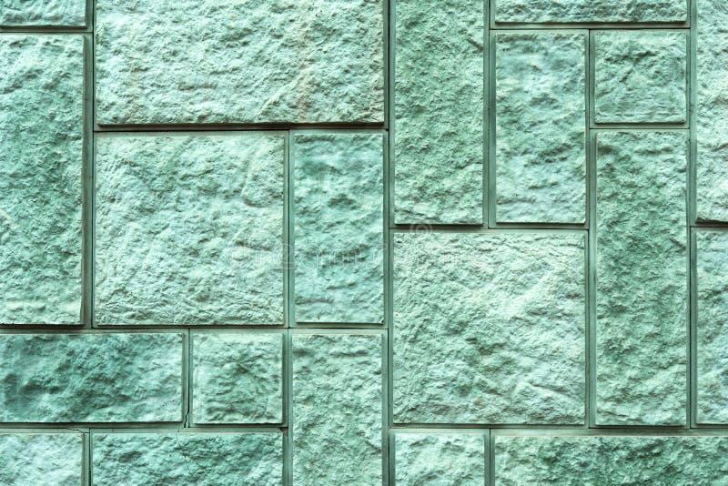 Steenmuur royalty-vrije stock afbeelding