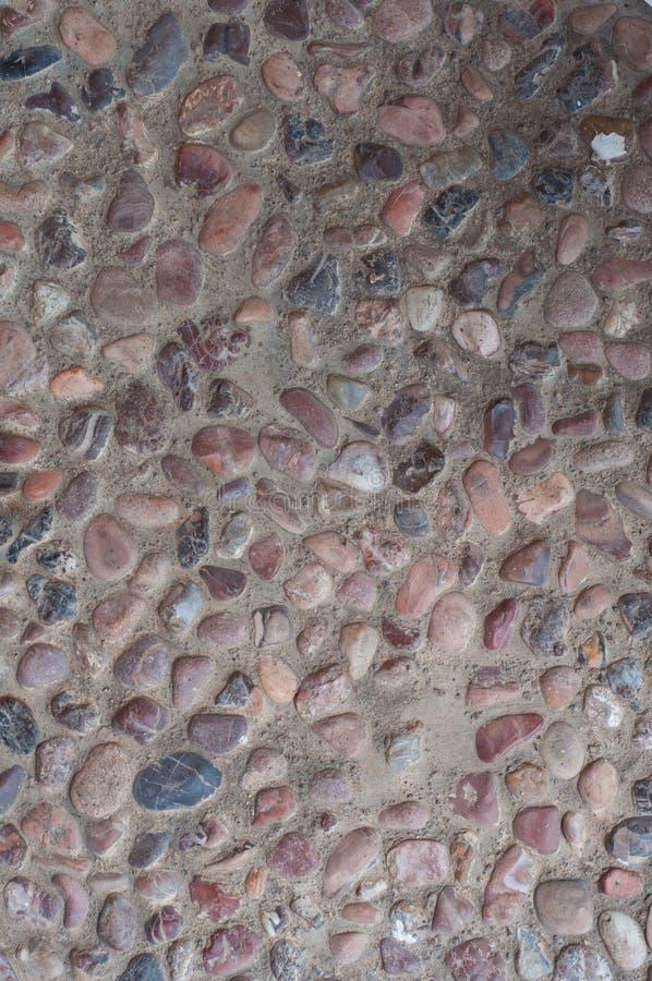 Steenpatroon stock afbeeldingen