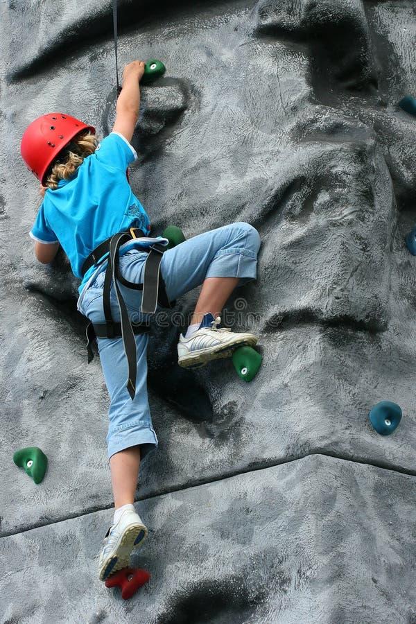 Free Steep Climb Royalty Free Stock Image - 289136