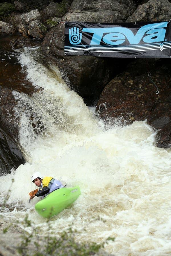 Steep Creek Championship - Vail Colorado