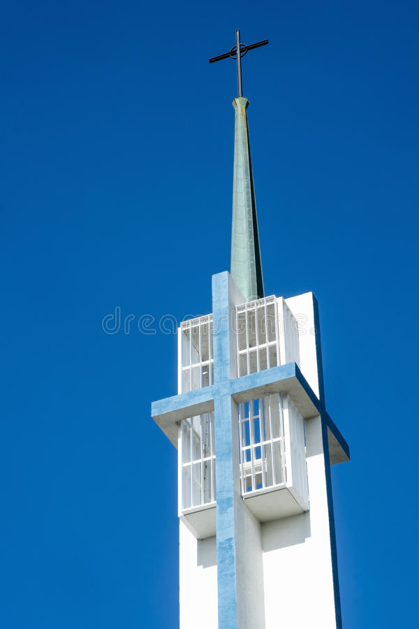 steeple imagens de stock
