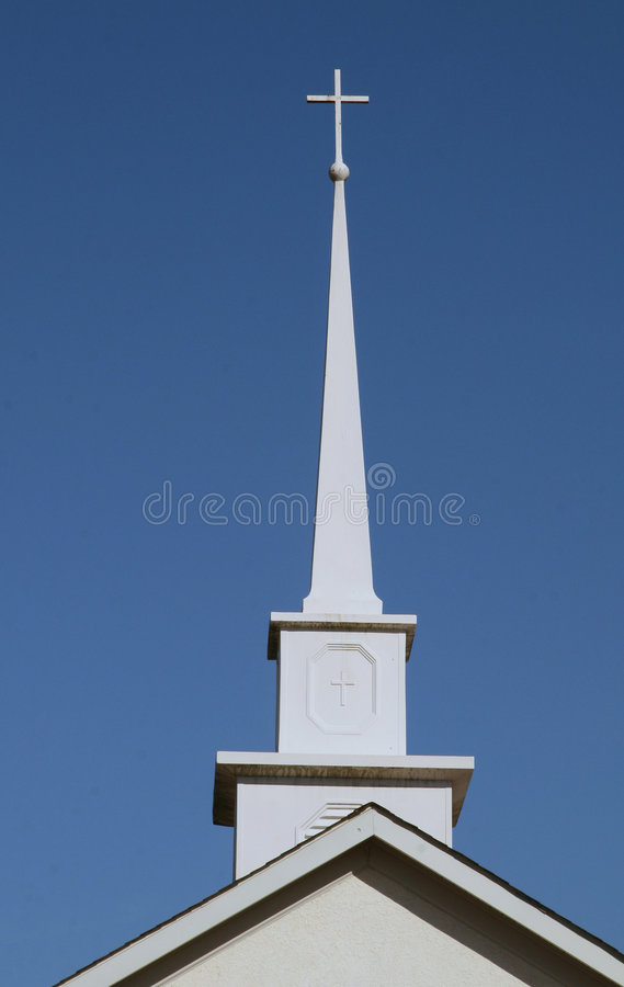 Steeple stock photos
