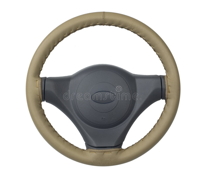 Free Steering Wheel Royalty Free Stock Photography - 116907