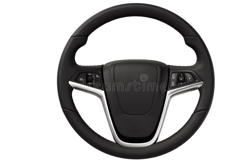 Download Steering wheel stock photo. Image of steering, motor - 18416770