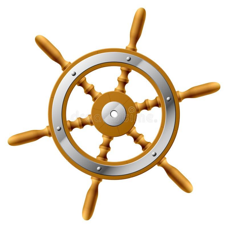 Free Steering Wheel Royalty Free Stock Images - 8543369