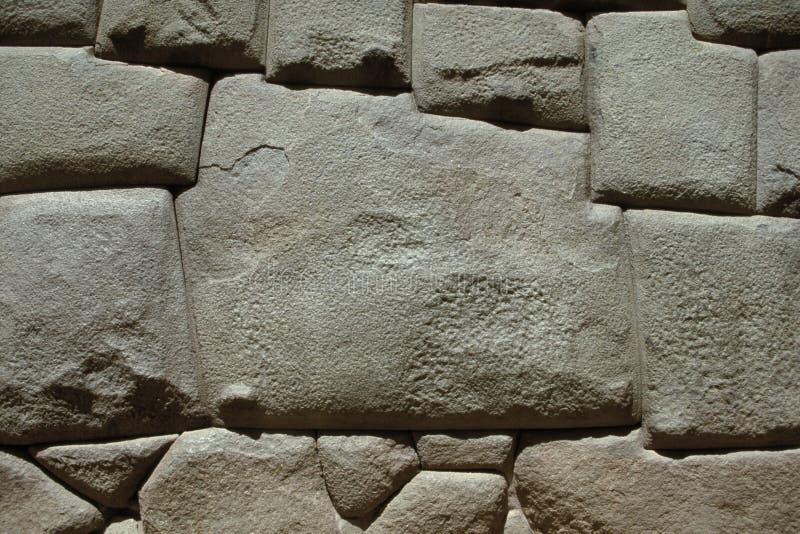 Stein von 12 Winkeln lizenzfreies stockbild