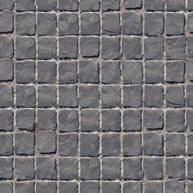 Download Steinblock Nahtlose Tileable Beschaffenheit. Stockfoto - Bild von pflastern, schwarzes: 27729430
