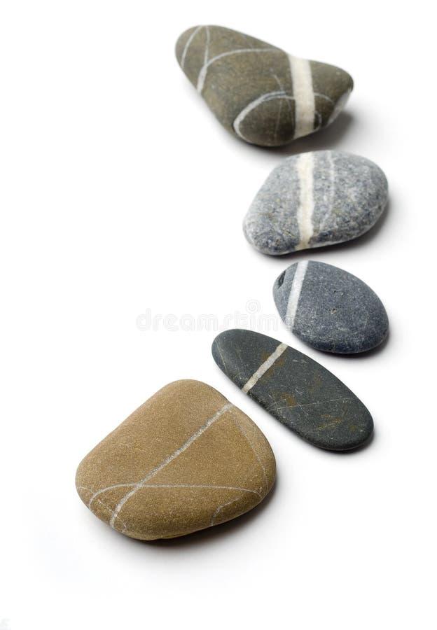 Steine lizenzfreies stockfoto