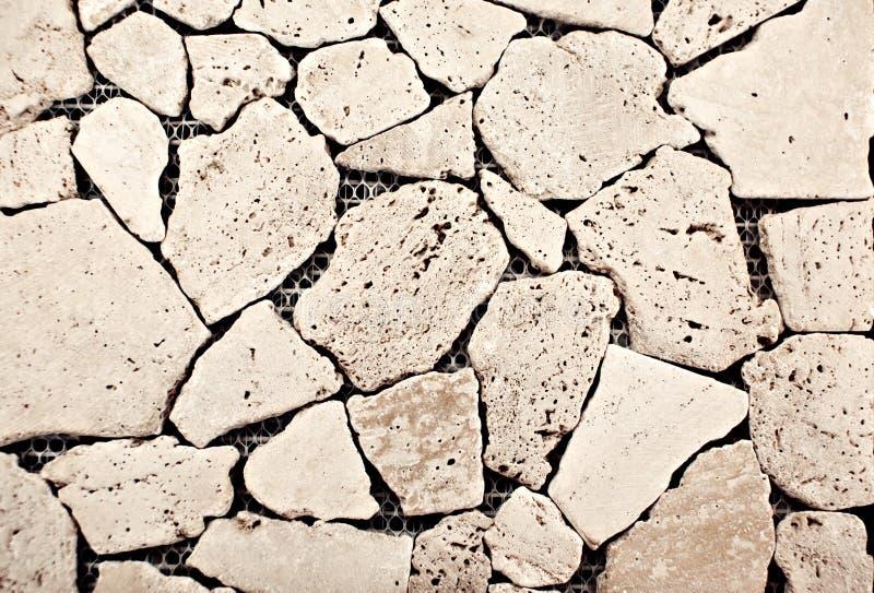 Steinfußbodennaturhintergrund stockfotos