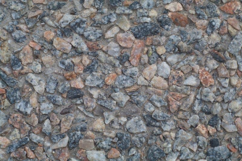 Steinhintergründe lizenzfreies stockbild