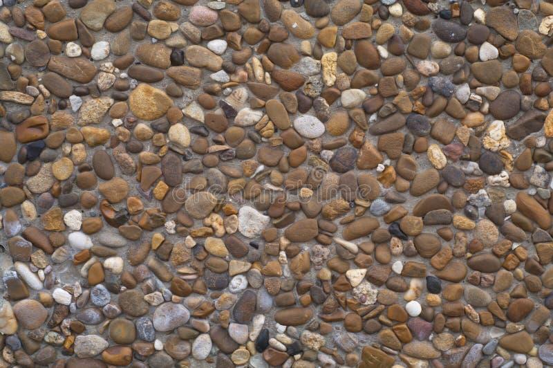 Steinhintergründe stockfoto