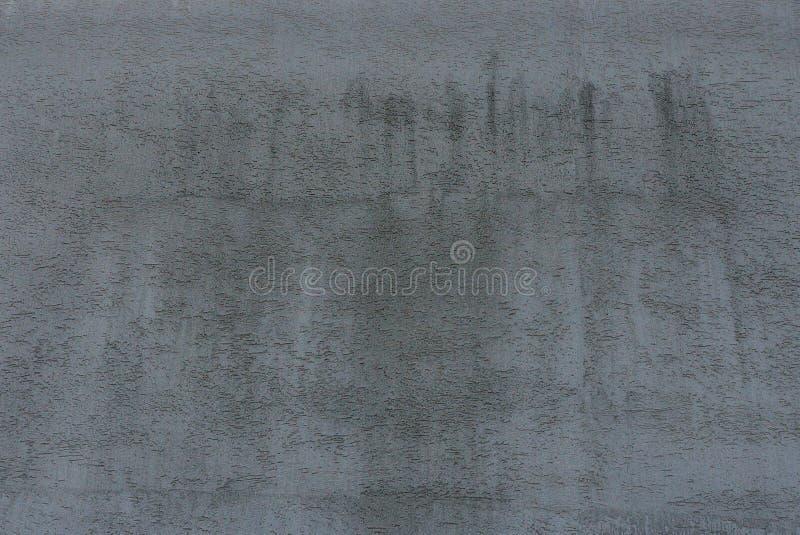 Steinhintergrund von der schmutzigen konkreten Kellerwand stockfotografie
