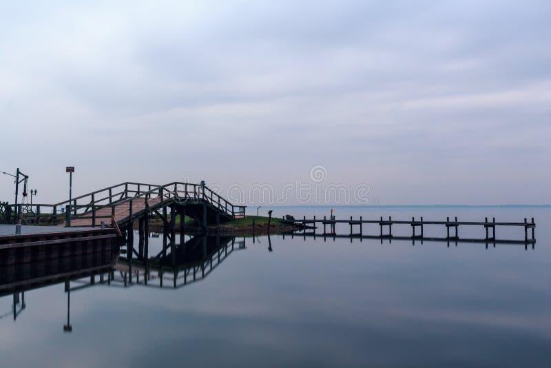 Steinhuder Meer stock foto