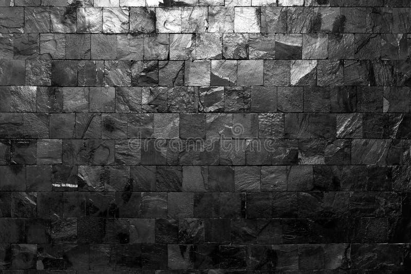 Steiniges Wandhintergrund-Beschaffenheitsmuster für Dekoration lizenzfreies stockfoto