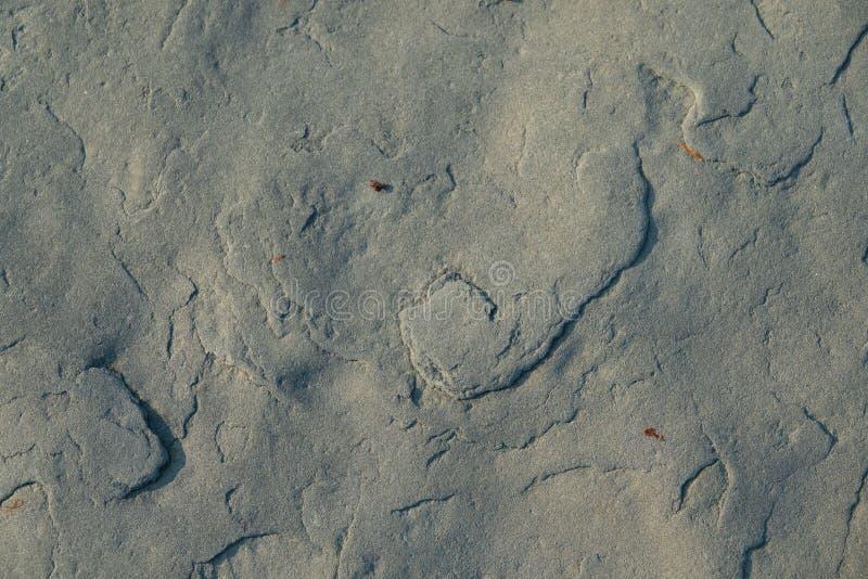 Steinoberfläche Naturbeige Textur-Hintergrund lizenzfreie stockbilder
